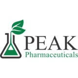 Peak Pharmaceuticals