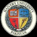 Hajvery University Lahore